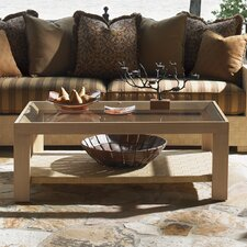 Canberra Surf and Sand Coffee Table