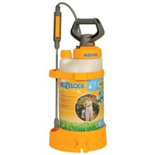 1.3 Gal Pressure Sprayer Plus