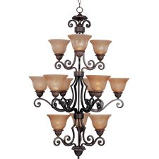 Symphony 12 Light Chandelier