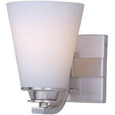 Conical 1 Light Wall Sconce
