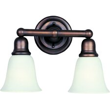 Bel Air 2 Light Wall Sconce