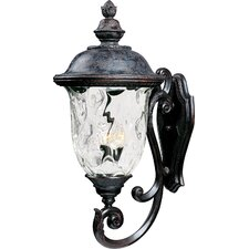 Carriage House VX Outdoor Wall Lantern