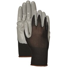 Nitrile Palm Glove