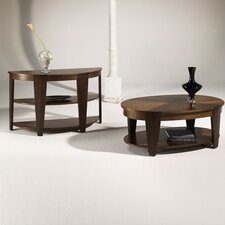 Oasis Coffee Table Set
