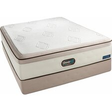 TruEnergy Amanda Evenloft Extra Firm Memory Foam Top Mattress