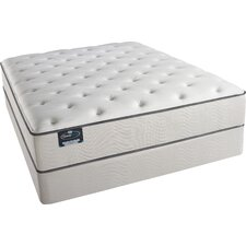 BeautySleep Franklin Lakes Plush Mattress