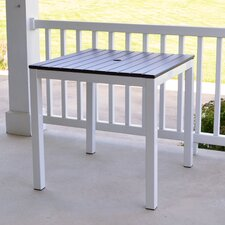"Loft 30""x30"" Outdoor Bistro Table"