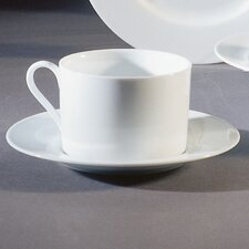 Z-Ware 8 oz. Teacup and Saucer