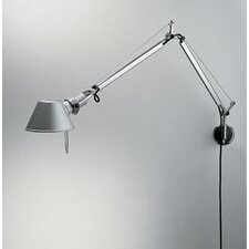 Tolomeo Micro Swing Arm Wall Lamp