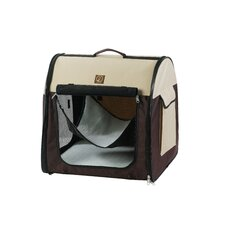 Portable Fabric Single Pet Kennel