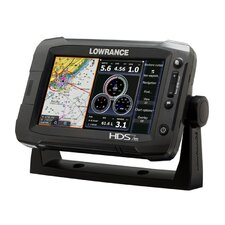 HDS Gen2 Touch 7M Insight Fishfinder