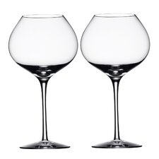 Difference Mature Wine Glass (Set of 2)