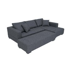 Fit Sectional