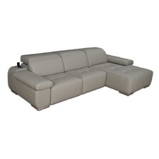 Luxury Space Chaise Lounge Deluxe Version