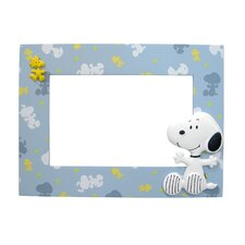 Snoopy Picture Frame