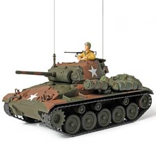 Forces of Valor U.S. Cadillac M24 Chaffee Light Tank