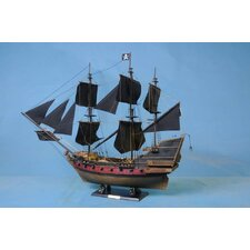 Calico Jack's the William Limited Ship