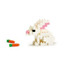 Mini Rabbit Building Blocks