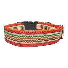 Cotton Dog Collar