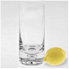 Galaxy Hiball / Bubble Glasses (Set of 4)