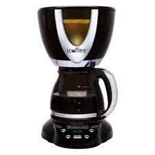Steam Brew Coffee Maker