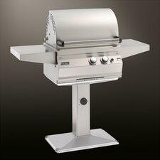 Aurora A430s Post Mounted Grill