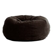 Fuf Large Bean Bag Sofa