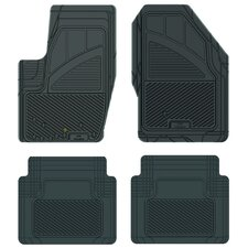 Kustom Fit  Precision All Weather Car Mat for your  Ford Focus 2000-2007