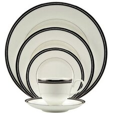 Jewel Midnight Pearl Dinnerware Set