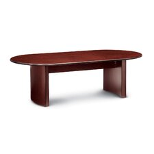 10' Racetrack Conference Table