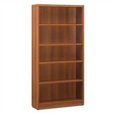 "Correlation 73"" H Bookcase"