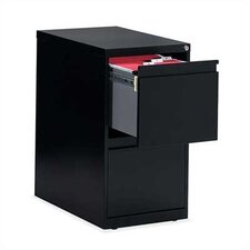 "G Series 23"" D File Pedestal"