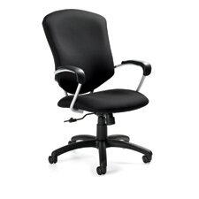 Supra High Back Pneumatic Tilter Chair