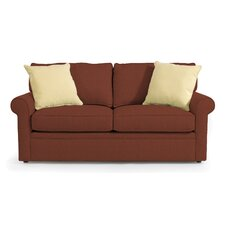 Rowe Basics Dexter Loveseat