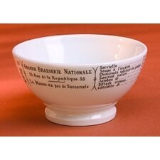 Brasserie 13 oz. Café Au Lait Serving Bowl