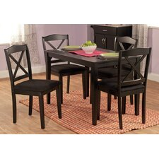 Mason 5 Piece Dining Set