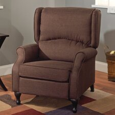 Logan Wing Recliner