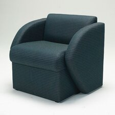 Steps Lounge Chair with Arm