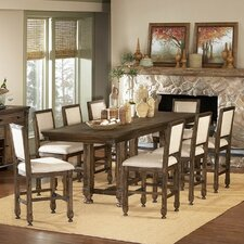893 Series Counter Height Dining Table