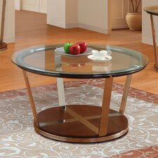 Dunham Coffee Table