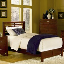 Paula II Twin Bed