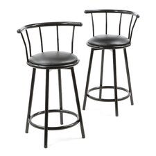 144 Series Swivel Barstool