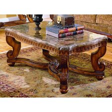5543 Series Coffee Table