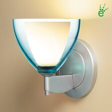 Rainbow II 1 Light Wall Sconce
