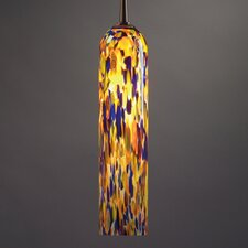Chianti 1 Light Monopoint Pendant with Canopy