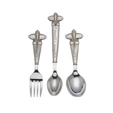Zoom 3 Piece Baby Feeding Set
