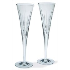 Crystal Soho Toasting Flute Glass (Set of 4)