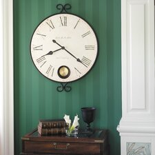 Magdalen Gallery Wall Clock