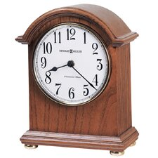 Myra Chiming Quartz Mantel Clock