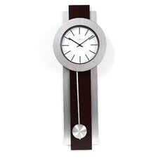 Bergen Quartz Wall Clock